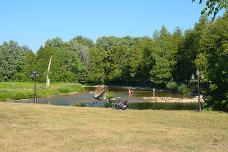 Live on the Saugeen River - Hanover - Apartment