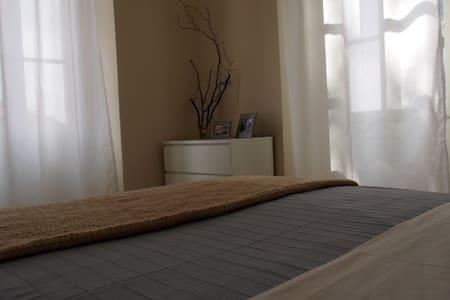 Accogliente e luminoso appartamento - Brunate