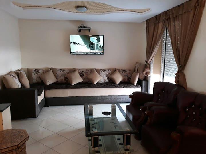 Appartement de luxe telement propre et manifique