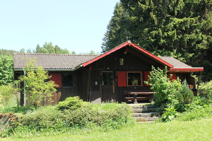 Löffler Hütte