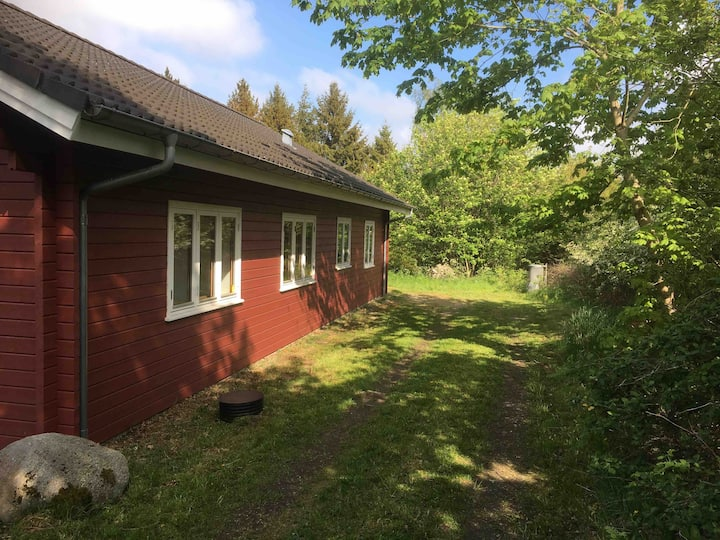 Holiday cottage in Nørre Snede - near by Legoland