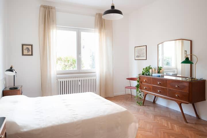Vintage Apartament Viale Venezia 19