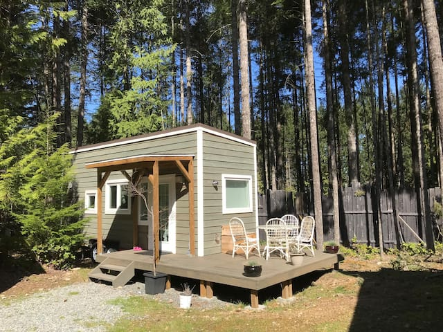 Gorgeous Tiny Home for Short Term Rentals