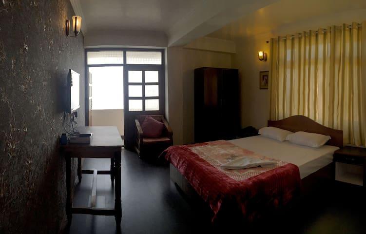 Private Room 3 in Gangtok @ (The Dilac Retreat) - Gangtok