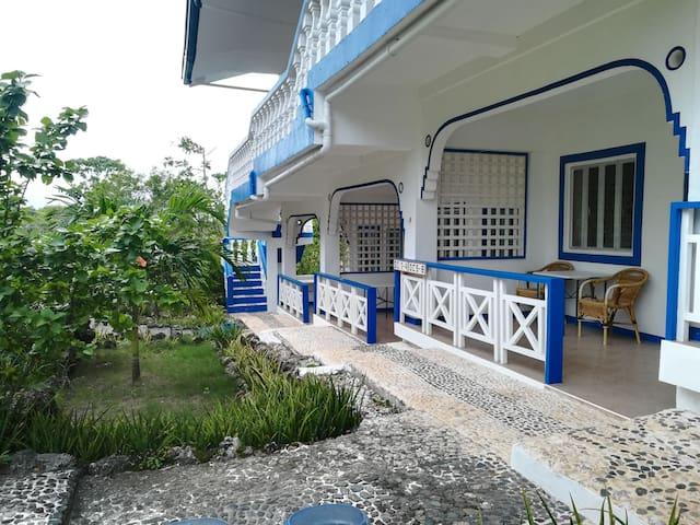 Malapascua Mangrove Oriental Resort room2