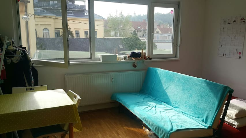 Cosy one-room - Graz - Apartamento