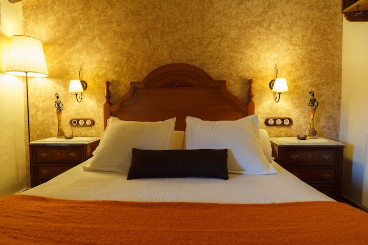 El Molí de Pontons Hotel Rural-GINESTA