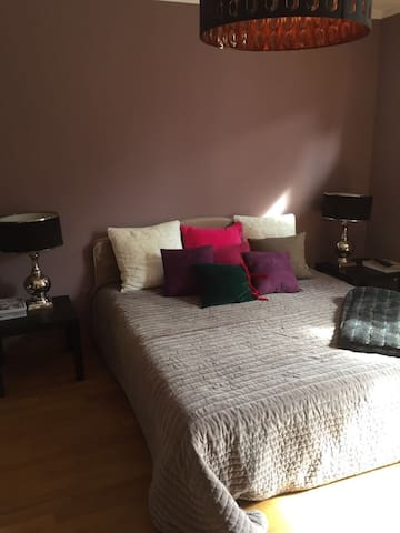 **Cosy Room in the South of Munich** - München - Apartment