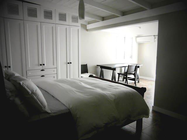 Casa Amaila -a tranquil Caribbean experience - Puerto Plata - Casa