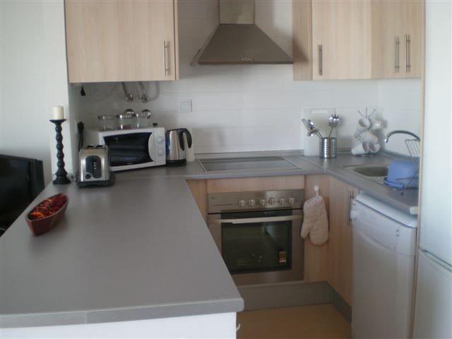 Our Casa Condado - Alhama de Murcia - Appartement