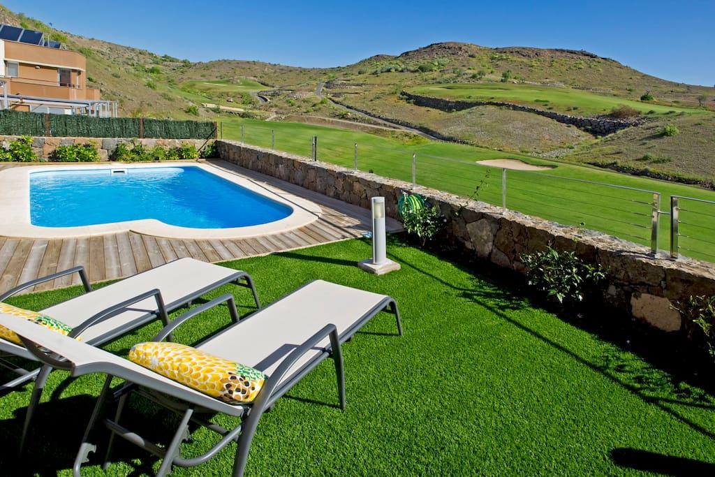 Villa Vista Golf 26