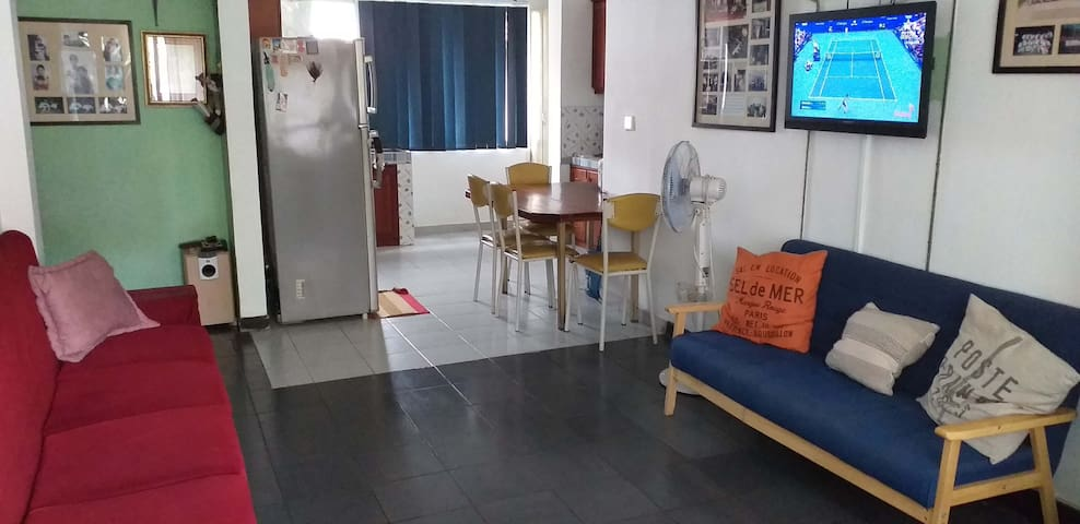 Apartment in the heart of Colombo
