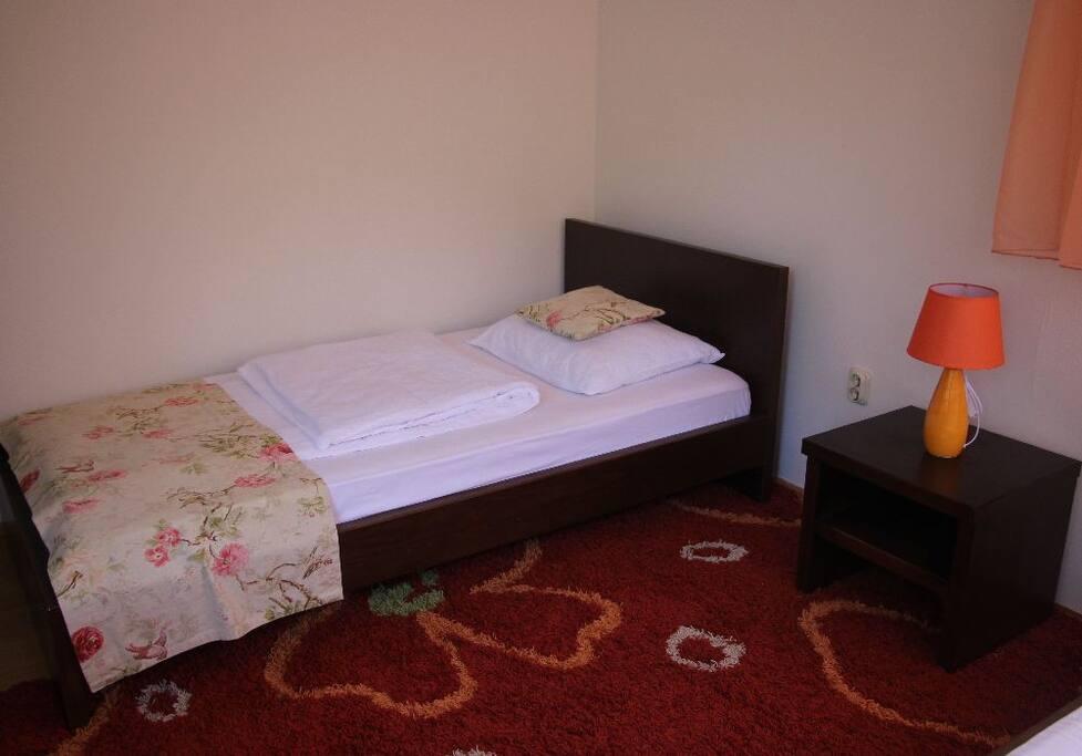 Apartmanska soba