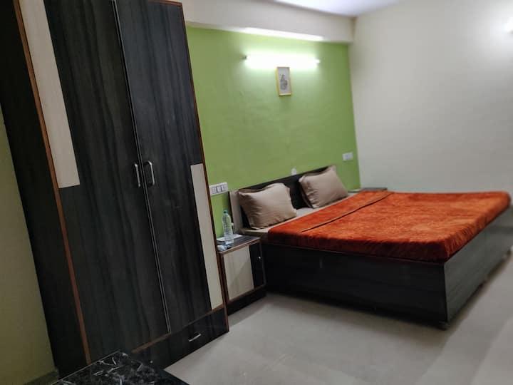 Aamantran Deluxe Room 2