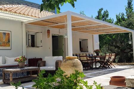Villa Georgia Kalamata