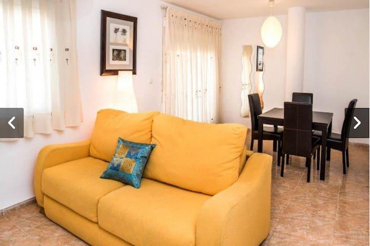Apartamentos Relaxing Holidays - Archena - Huoneisto