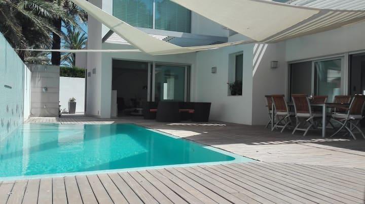 Luxury Villa in Cabo de Palos