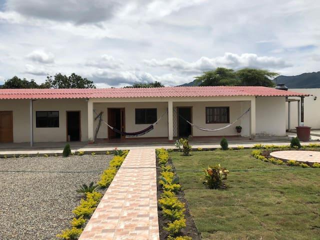 Hospedaje en Catamayo Sector la Vega