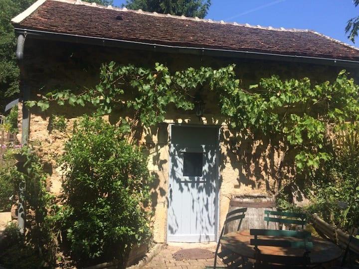 Petite maison 45m² Avallon (vallée du cousin)