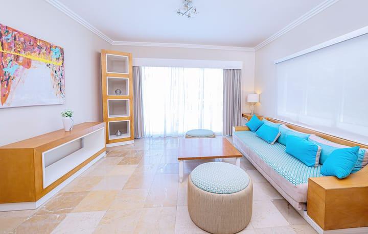 Presidential Suites, 3 Bedroom (B)