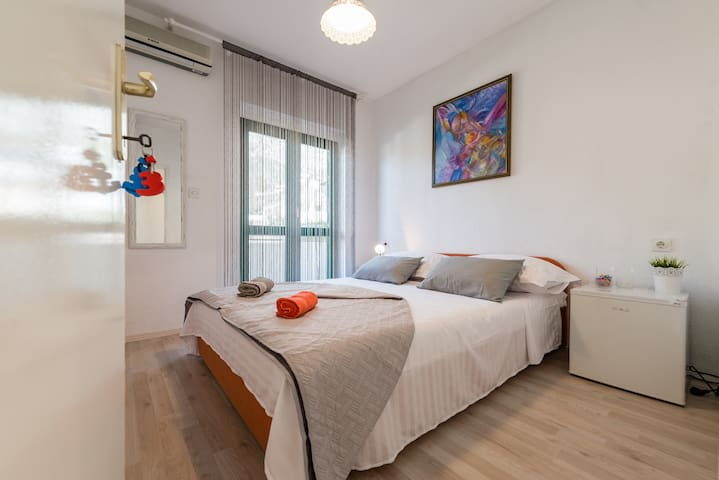 Lovely little room for Your vacation in Dalmatia