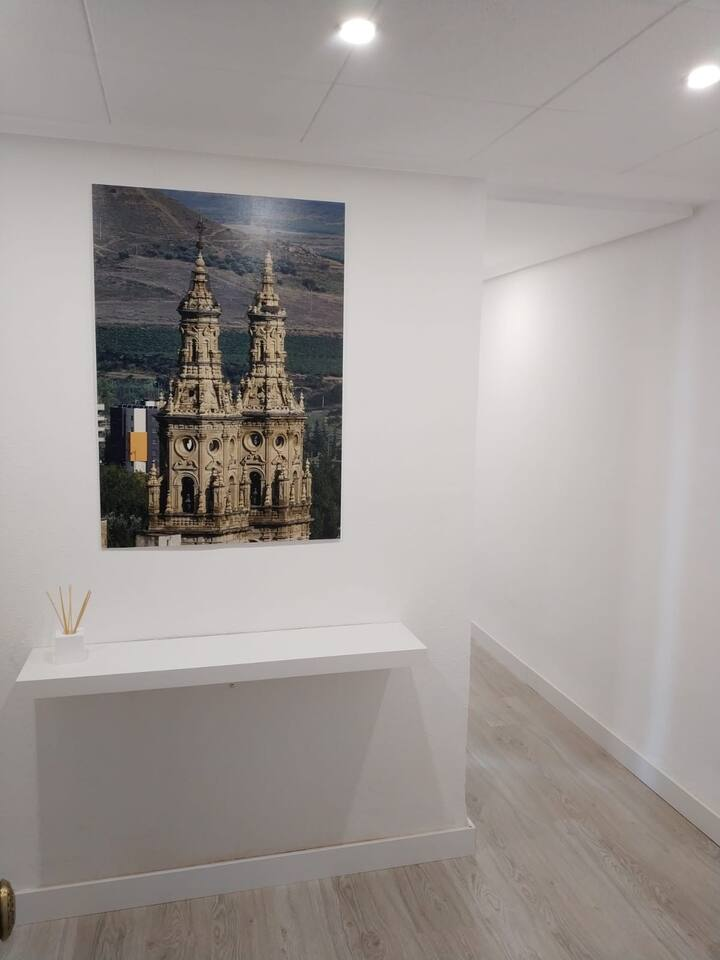 Tu hogar en Logroño