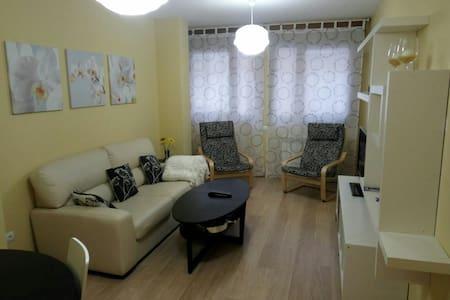 Moderno apartamento - Soria