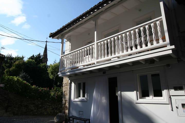 Casa Sobrellano