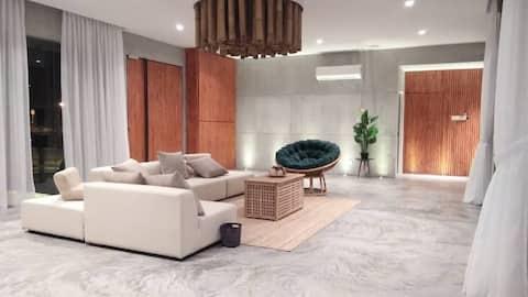 2. Luxury Villa A'Famosa 独立式别墅,高档且温馨的设计