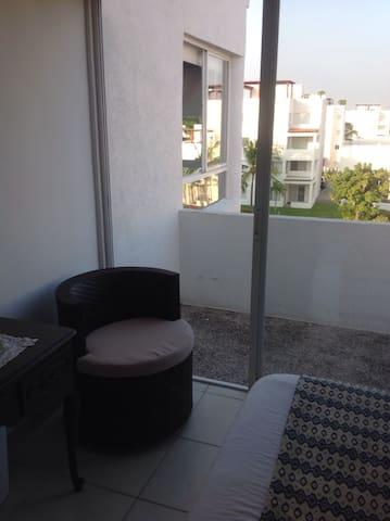 Acapulco diamante departamento completo  equipado