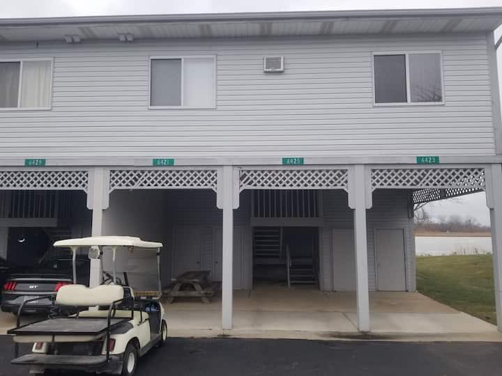Green Cove Condo