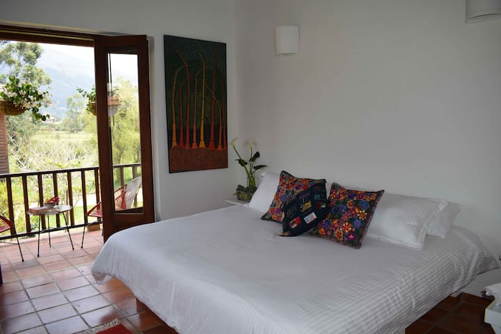 Luxury Room-Mountain View Candelaria/Casa Granada