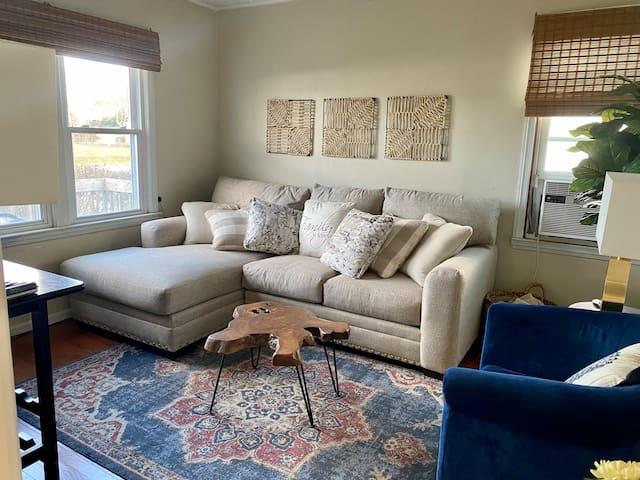 3 bedroom cottage rental