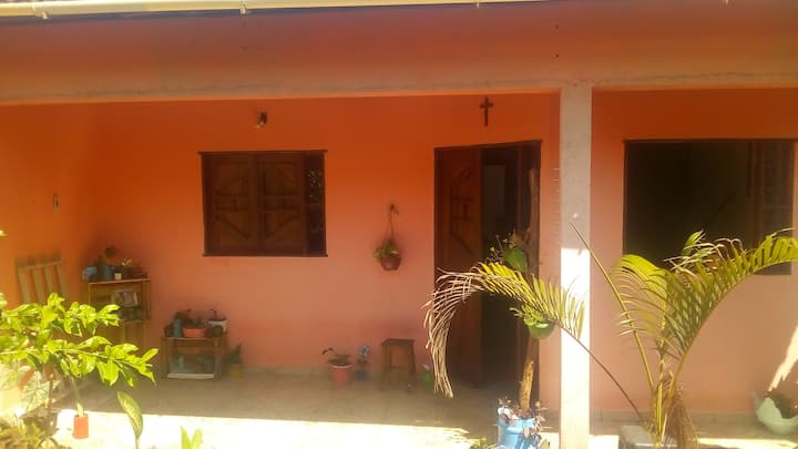 Bem-vindos ao Jardim Secreto de Nalva Miguel