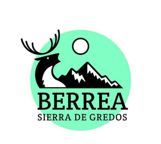CHOZO LA GALANA, vive La Berrea en primera línea!!