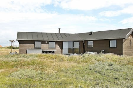 Luring Holiday Home in Frøstrup with Sauna