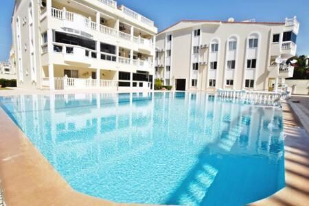Aquamarine Complex penthouse apt Didim / Altinkum