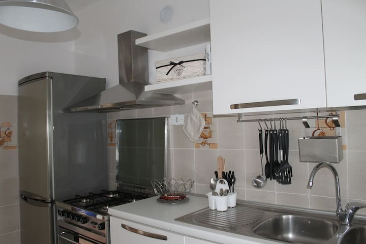 Oasi in collina 2 - Vallecchia - Appartement