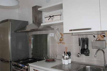 Oasi in collina 2 - Vallecchia - Apartment
