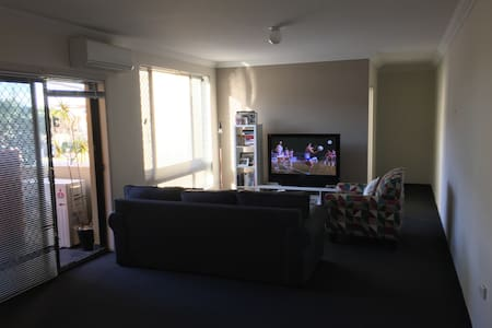 Modern, Clean and Relaxed! - Apartament