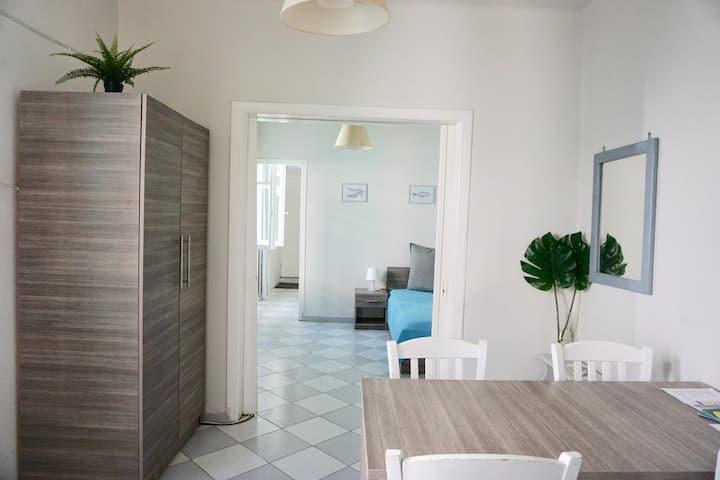 Urban Garden Apartment 1