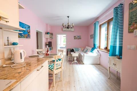 Coastal Bliss House, Plovdiv Zentrum, 20% wöchentlich