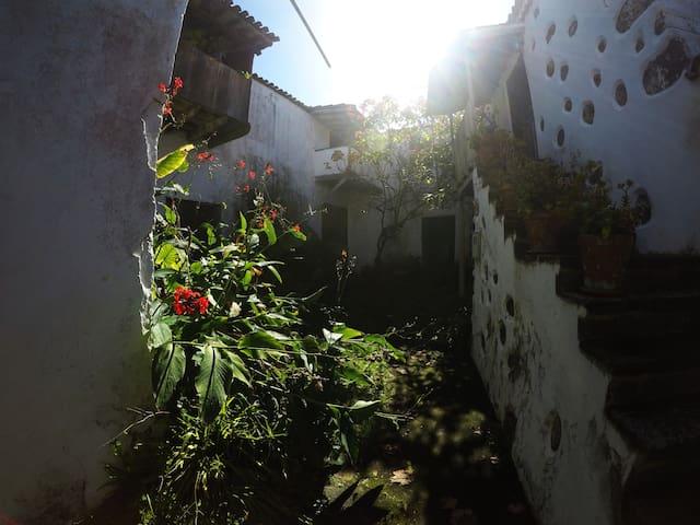 Casita de Las Campanas. - La Guancha - House