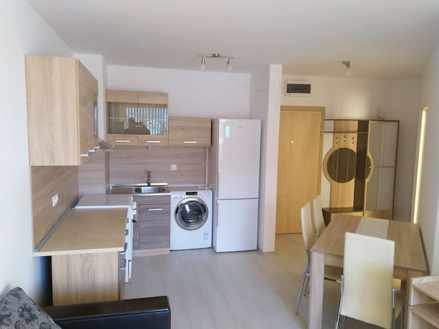 Apartment close to New Bulgarian University