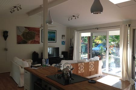 Welcom to Tewantin-Noosa! - House