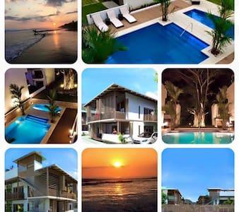 Condominio El Rincón Playa Bejuco - Bejuco