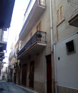 Casa vacanze Alcamo - Alcamo - Apartment