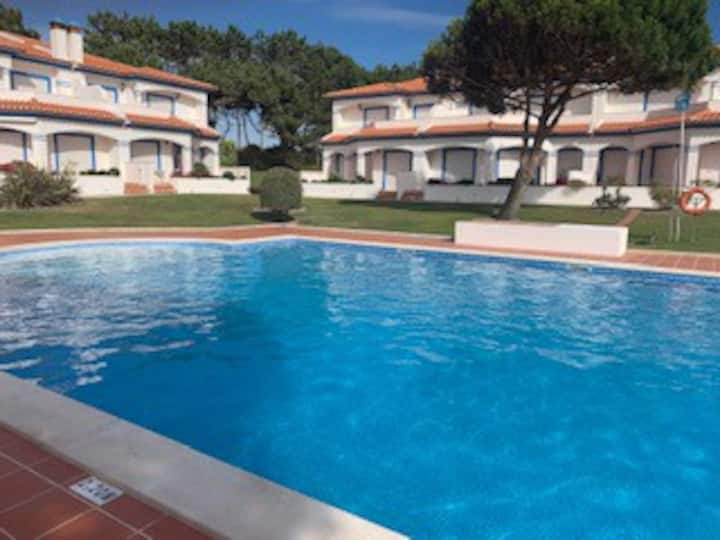 Óbidos Seven House praia D'El Rei