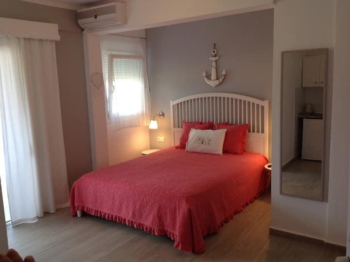 Apartments Antonios Doppelzimmer Studio Ap. Nr. 6