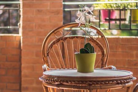 Relax & Comfort. Vanilla Room. - Fontanellato - Bed & Breakfast